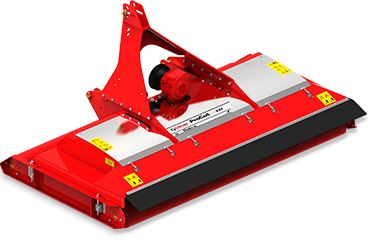 Trimax Procut Mower