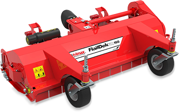 Trimax FlailDek Mower