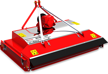 Trimax Striker Mower